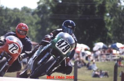 Mid Ohio 2001